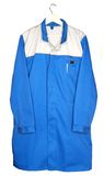 Blue smock Stock Photos