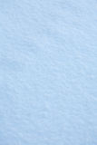 Blue snow background Royalty Free Stock Photo