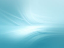 Blue soft abstract background Stock Image
