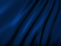 Blue soft background Royalty Free Stock Photos