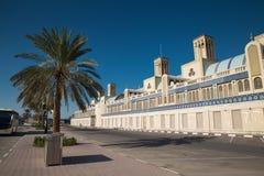 Blue Souk, Sharjah, Emirates Royalty Free Stock Images