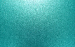 Blue sparkling shiny paper background Stock Photo