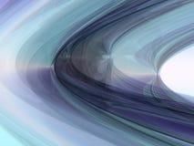 Blue spiral stock photos
