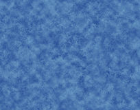 Blue splatter background Royalty Free Stock Photography