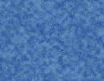Blue splatter background Royalty Free Stock Photography