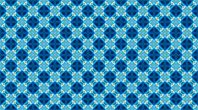 Blue squares abstract background pattern. Creative Design Templates Royalty Free Stock Photo