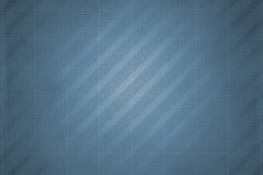 Blue Squares Background. A background with an abstract design of blue squares Royalty Free Stock Photos