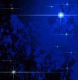 Blue star Stock Photos