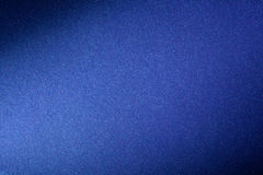 Blue stardust. Closeup image of blue stardust paint background Stock Photos