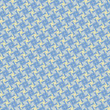 Blue stars background. Background with seamless blue stars pattern in soft blue tones Royalty Free Stock Photography