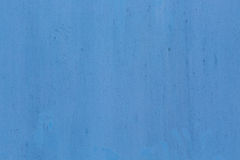Blue steel texture Royalty Free Stock Image