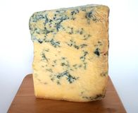 Blue stilton Stock Photos