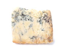 Blue Stilton Cheese Stock Images