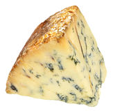 Blue Stilton Cheese Royalty Free Stock Photography