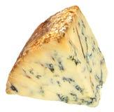 Blue Stilton Cheese Royalty Free Stock Photography
