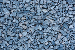 Blue stone texture and background Stock Photos