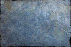 Blue stone texture Royalty Free Stock Photo