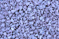 Blue Stones Royalty Free Stock Photos