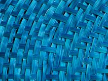 Blue straw texture. Foreground of blue straw texture stock photos