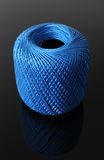 Blue String Spool Stock Photos