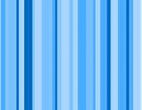 Blue stripe background Royalty Free Stock Image