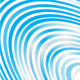 Blue stripe background.For art texture or web design and vertica Stock Photos