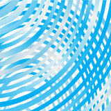Blue stripe background.For art texture or web design and vertica Stock Images