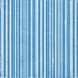 Blue Stripe Fabric Background Stock Photos