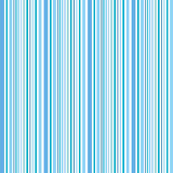 Blue stripe pattern Stock Photography