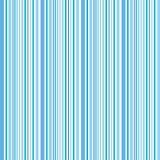 Blue stripe pattern Stock Photography