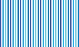 Blue striped abstract background, seamless, variable width stripes