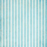 Blue striped background Stock Image