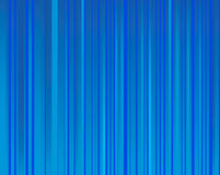 Blue striped background. Vector illustration royalty free illustration