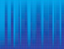 Blue striped background royalty free stock images
