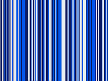 Blue Striped Background Royalty Free Stock Photos