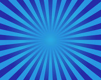Blue striped background Royalty Free Stock Photo