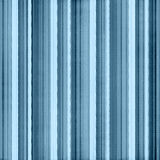 Blue striped paper Royalty Free Stock Photography