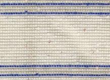 Blue stripes Stock Images