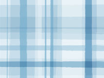 Blue Stripes. In country style Royalty Free Stock Photos