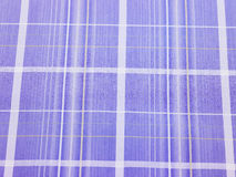 Blue Stripes Background. An white stripes background cloth Royalty Free Stock Image