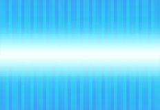 Blue stripes background Stock Image