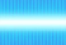 Blue stripes background Stock Image