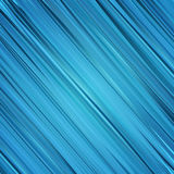 Blue stripes background Stock Photos