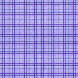 Blue stripes fabric Royalty Free Stock Photography