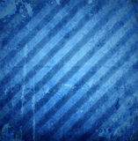Blue stripes Royalty Free Stock Photo