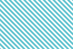 Blue stripes on white background Royalty Free Stock Photography