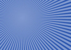 Blue stripped background. Blue stripped vector background for wide range of use Royalty Free Illustration