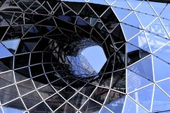 Blue, Structure, Sky, Architecture royalty free stock photo