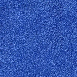 Blue stucco seamless background. Royalty Free Stock Images