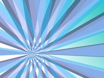 Blue Sunflare Abstract Texture Colors Background Stock Images